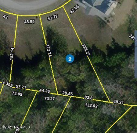 Photo of 828 Lake Willow Way, Holly Ridge, NC 28445 (MLS # 100273537)
