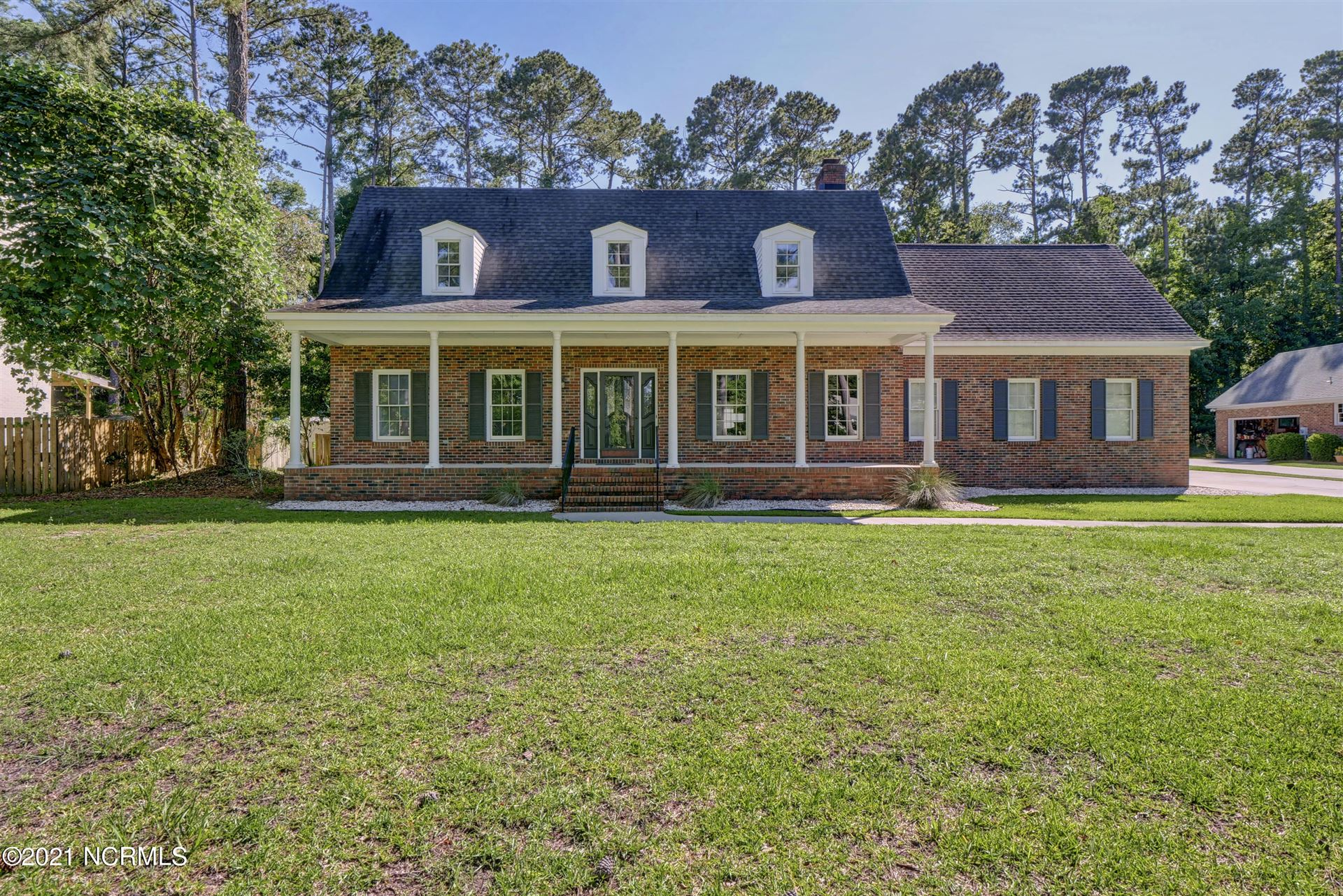 Photo for 5600 Surrey Downs Court, Wilmington, NC 28403 (MLS # 100278537)