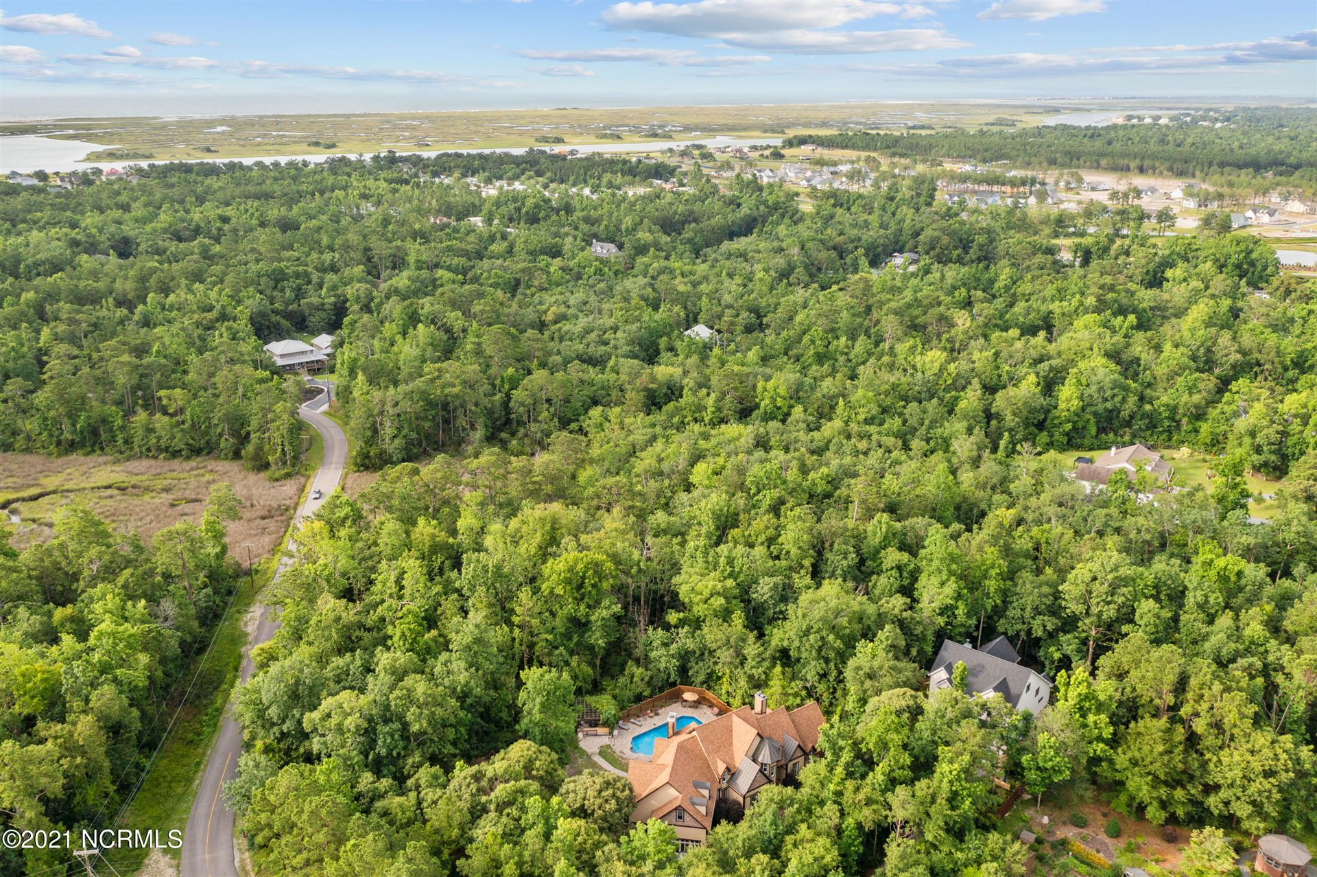 Photo of 109c Corcus Ferry Road, Hampstead, NC 28443 (MLS # 100279537)