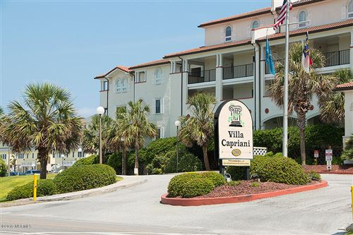 Photo of 790 New River Inlet Road #320 A, North Topsail Beach, NC 28460 (MLS # 100181538)