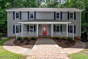 Photo of 112 Candlewood Road, Rocky Mount, NC 27804 (MLS # 100171539)