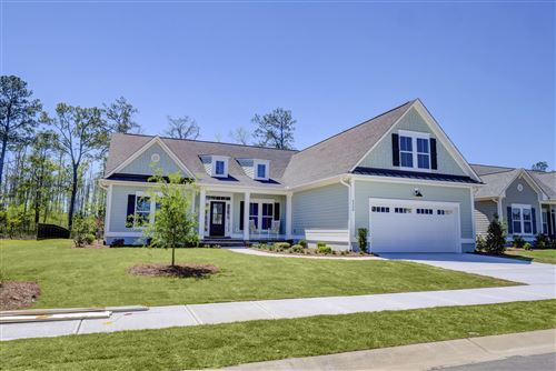 Photo of 4358 Cushendale Court, Leland, NC 28451 (MLS # 100205539)