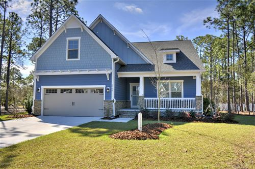 Photo of 3528 Lacebark Court, Southport, NC 28461 (MLS # 100211539)