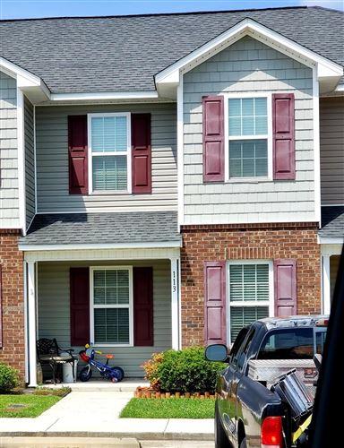Photo of 113 Glen Cannon Drive, Jacksonville, NC 28546 (MLS # 100221539)
