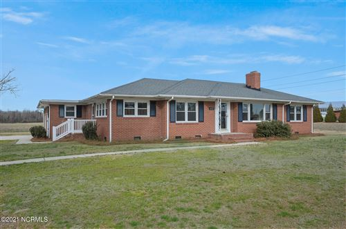 Photo of 4422 Reedy Branch Road, Winterville, NC 28590 (MLS # 100253539)
