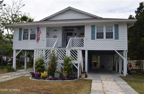 Photo of 205 SW 15th Street, Oak Island, NC 28465 (MLS # 100270539)