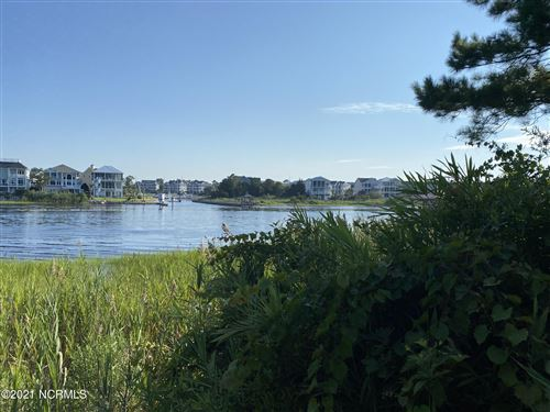 Tiny photo for 3108 E Yacht Drive, Oak Island, NC 28465 (MLS # 100280539)