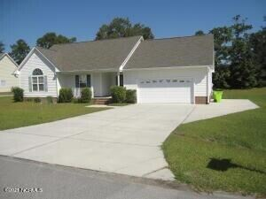 Photo of 127 Secretariat Drive, Havelock, NC 28532 (MLS # 100291539)