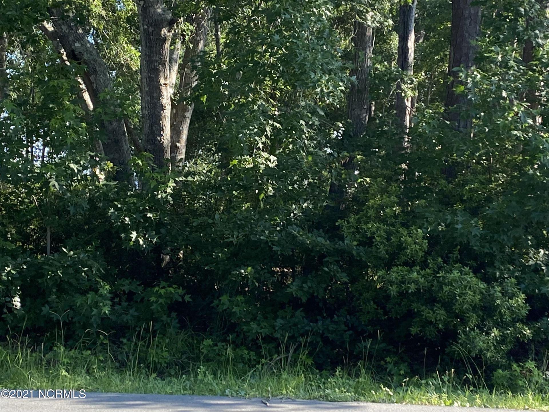 Photo for 3108 E Yacht Drive, Oak Island, NC 28465 (MLS # 100280539)
