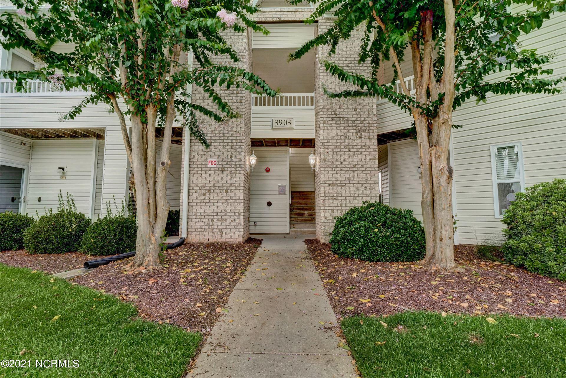 Photo of 3903 Botsford Court #201, Wilmington, NC 28412 (MLS # 100287539)