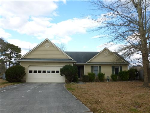 Photo of 315 Peppertree Court, Jacksonville, NC 28540 (MLS # 100143540)