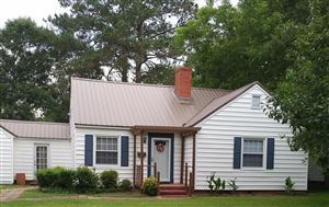 Photo of 407 Brentwood Avenue, Jacksonville, NC 28540 (MLS # 100157540)