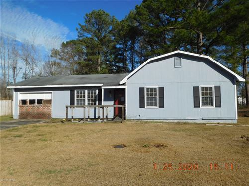 Photo of 511 Redwood Place, Jacksonville, NC 28540 (MLS # 100201540)