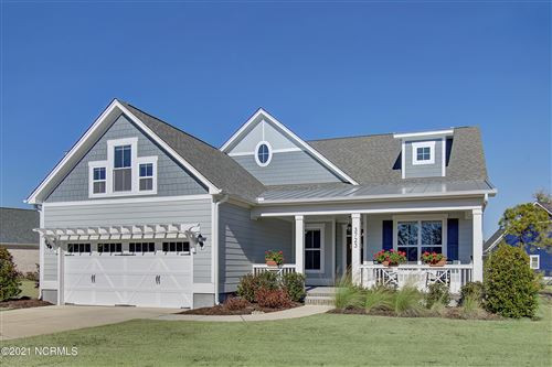 Photo of 3723 Wingfoot Drive, Southport, NC 28461 (MLS # 100252540)