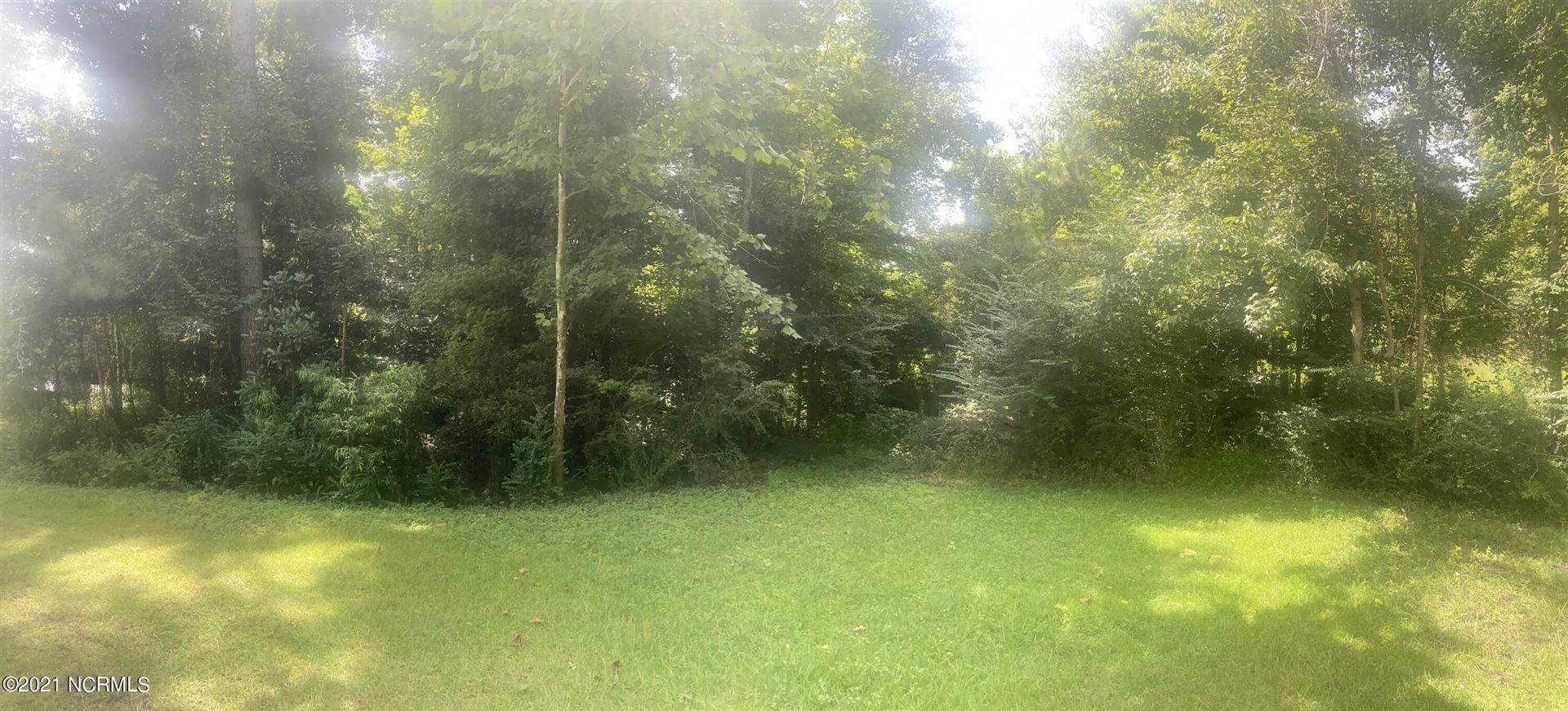Photo of 000 Old Bay River Road, Grantsboro, NC 28529 (MLS # 100287540)