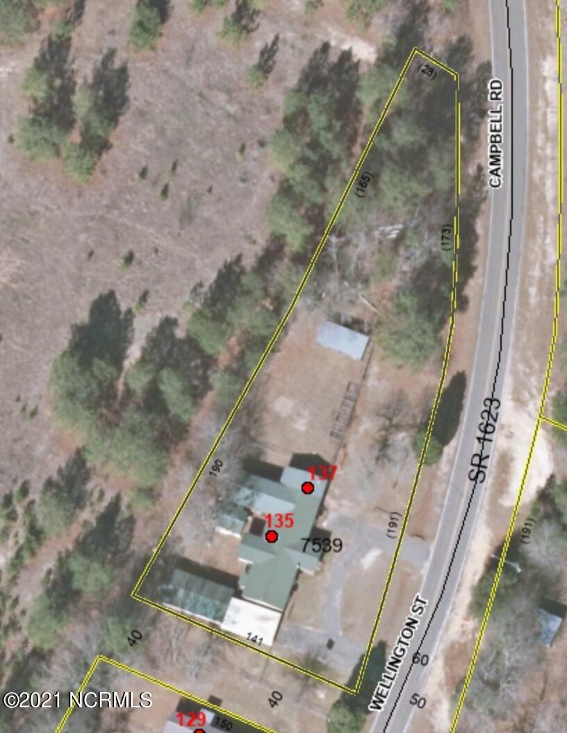 Photo of 135 Wellington, Hamlet, NC 28345 (MLS # 100296540)