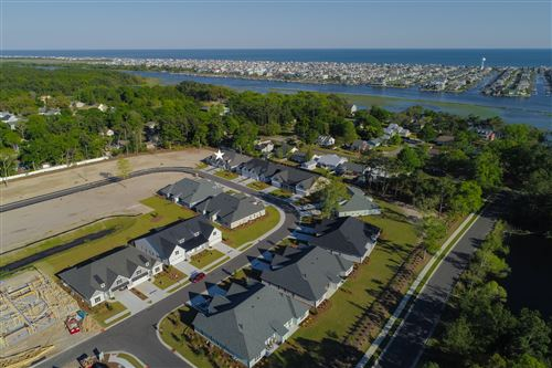 Photo of 1604 Sand Harbor Circle, Ocean Isle Beach, NC 28469 (MLS # 100229541)