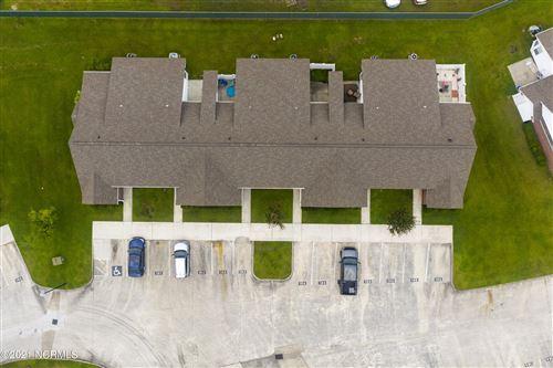 Tiny photo for 3009 Lauren Place Drive #Apt 101, Wilmington, NC 28405 (MLS # 100286541)