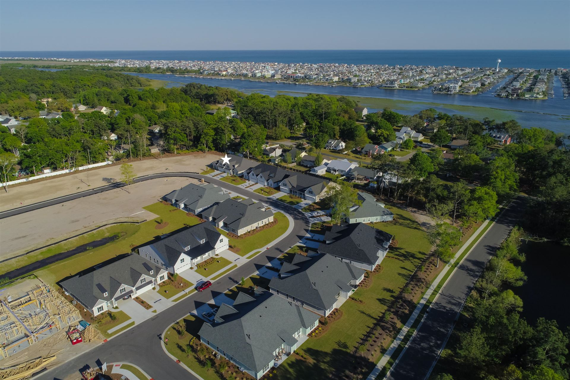 1604 Sand Harbor Circle, Ocean Isle Beach, NC 28469 - MLS#: 100229541