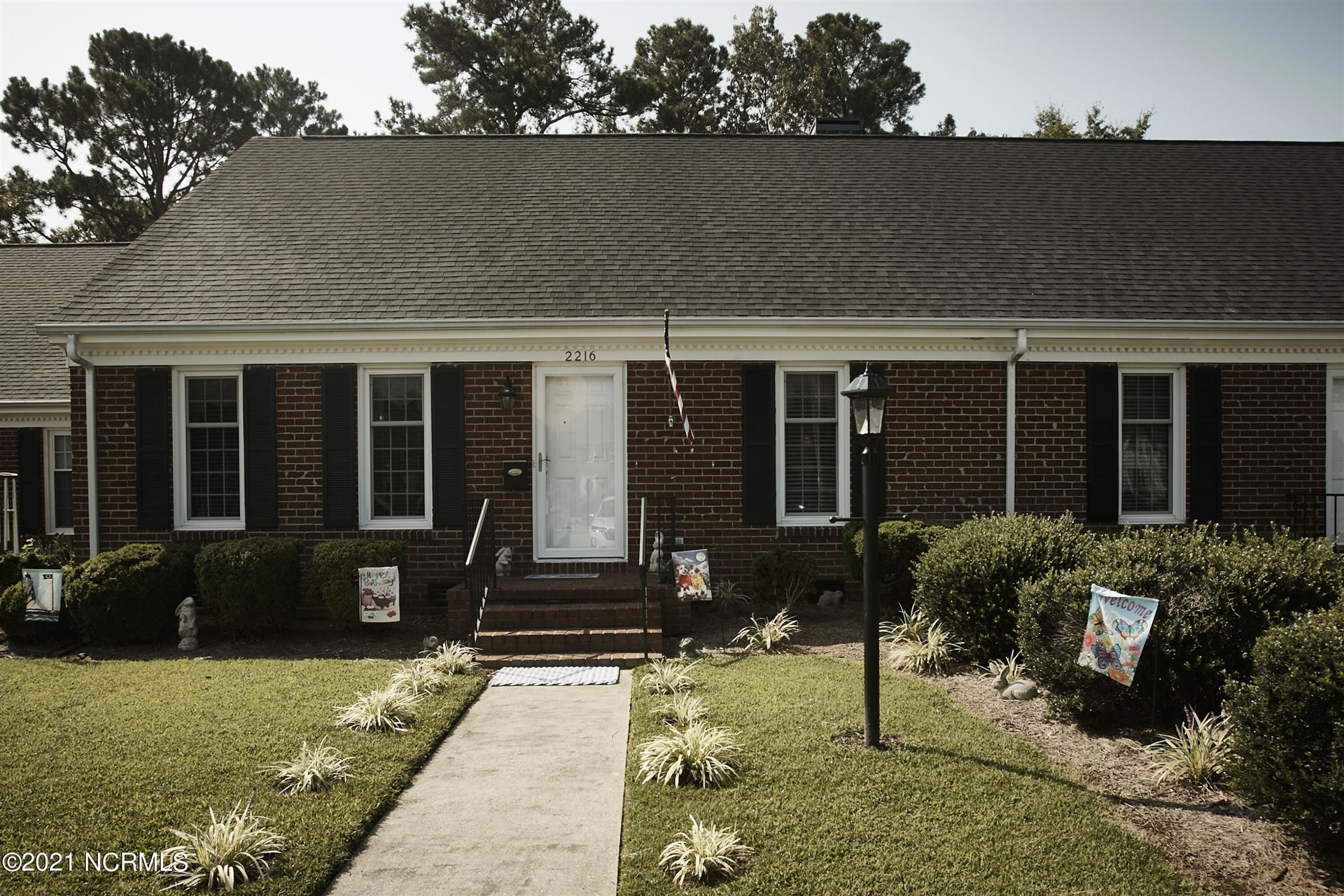 Photo of 2216 Nash Place N, Wilson, NC 27896 (MLS # 100285541)