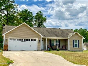 Photo of 104 Chandas Place, Maple Hill, NC 28454 (MLS # 100183542)