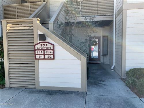 Photo of 171 Longstreet Drive #102, Wilmington, NC 28412 (MLS # 100189542)
