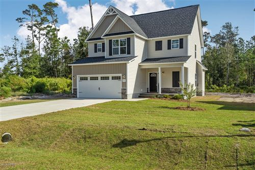 Photo of 224 Rowland Drive, Richlands, NC 28574 (MLS # 100207542)