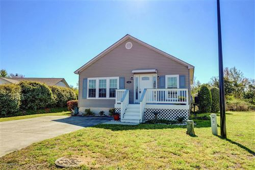 Photo of 540 Capeside Drive, Wilmington, NC 28412 (MLS # 100211542)