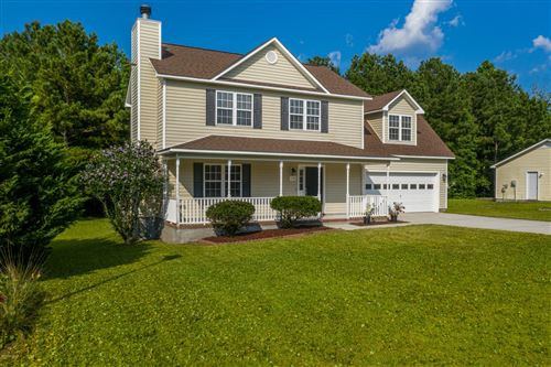 Photo of 118 Grismill Road, Jacksonville, NC 28540 (MLS # 100225542)
