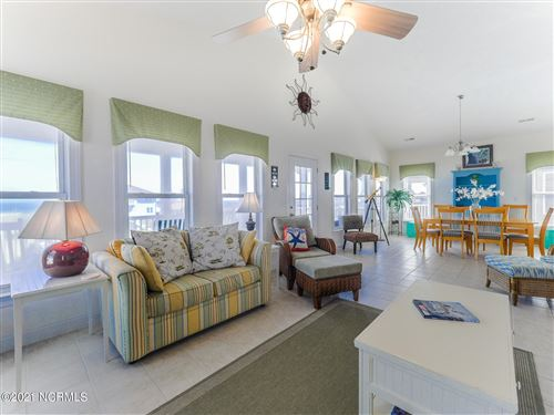Tiny photo for 1319 N Topsail Drive, Surf City, NC 28445 (MLS # 100276542)