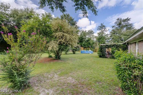 Tiny photo for 5122 Lord Byron Road, Wilmington, NC 28405 (MLS # 100286542)
