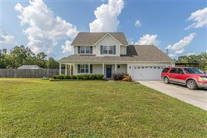Photo of 101 Orkney Drive, Jacksonville, NC 28540 (MLS # 100180543)