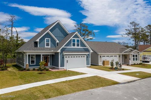 Photo of 151 Sea Grove Lane, Beaufort, NC 28516 (MLS # 100194543)
