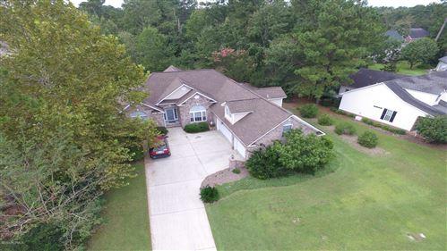 Photo of 1149 Willow Pond Lane, Leland, NC 28451 (MLS # 100235543)