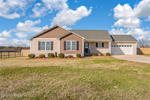 Photo of 178 Gregory Fork Road, Richlands, NC 28574 (MLS # 100254543)