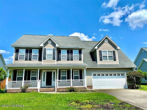 Photo of 2903 Judge Manly Drive, New Bern, NC 28562 (MLS # 100277543)