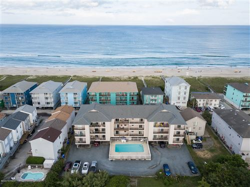 Photo of 505 N Carolina Beach Avenue #1f, Carolina Beach, NC 28428 (MLS # 100224544)