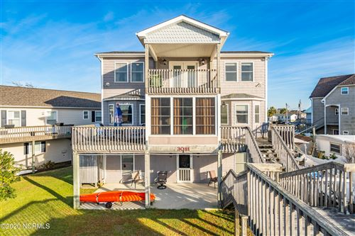 Photo of 3081 3rd Street, Surf City, NC 28445 (MLS # 100249544)