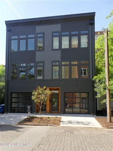 Photo of 306 Brunswick Street #Unit A, Wilmington, NC 28401 (MLS # 100250544)