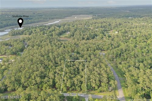 Photo of 3354 Oyster Pearl Court SW, Supply, NC 28462 (MLS # 100277544)