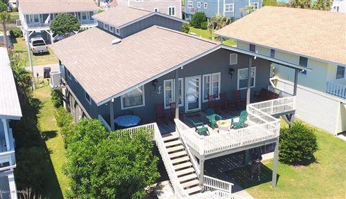 Photo of 28 Wilmington Street, Ocean Isle Beach, NC 28469 (MLS # 100125545)