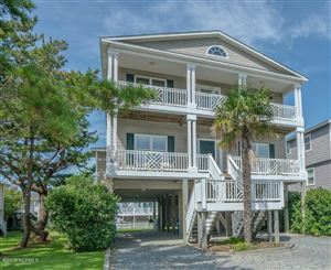 Photo of 1 Isle Plaza, Ocean Isle Beach, NC 28469 (MLS # 100180545)