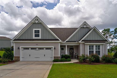 Photo of 6074 Willow Glen Drive, Wilmington, NC 28412 (MLS # 100231545)