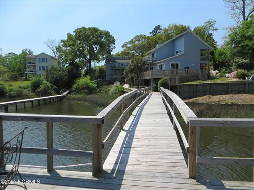 Photo of 329 Trails End Road #Unit B1, Wilmington, NC 28409 (MLS # 100265545)