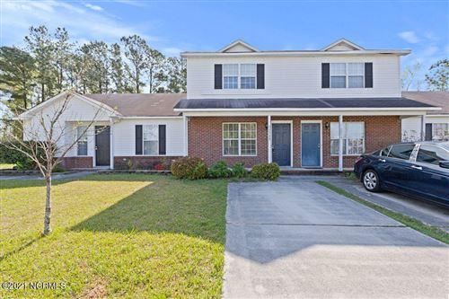 Photo of 2248 Brandymill Lane, Jacksonville, NC 28546 (MLS # 100266545)
