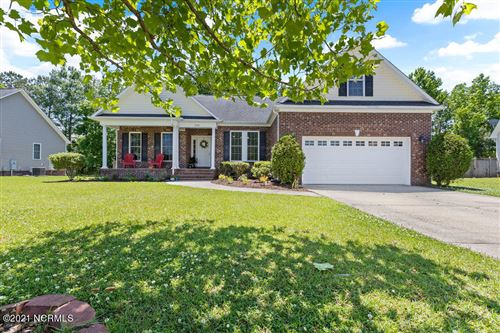 Photo of 205 Armistead Way, Jacksonville, NC 28540 (MLS # 100271545)