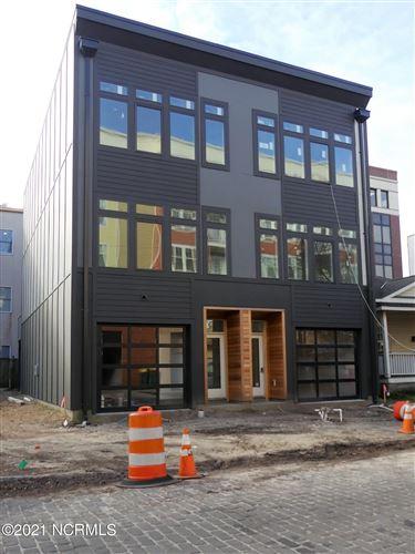 Photo of 306 Brunswick Street #Unit B, Wilmington, NC 28401 (MLS # 100250546)