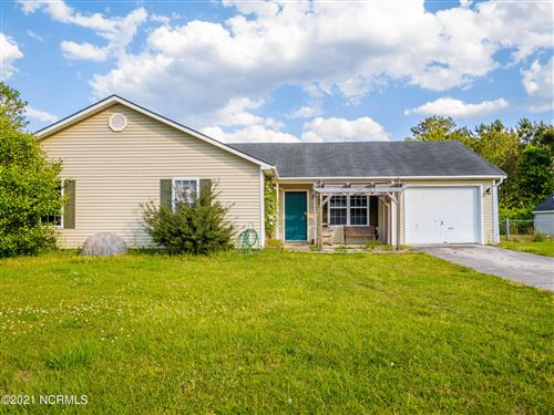 Photo of 134 Horse Shoe Bend, Jacksonville, NC 28546 (MLS # 100268546)