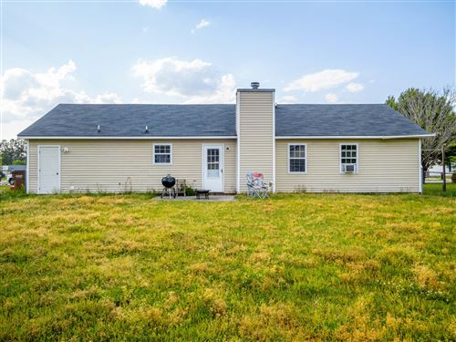 Tiny photo for 134 Horse Shoe Bend, Jacksonville, NC 28546 (MLS # 100268546)