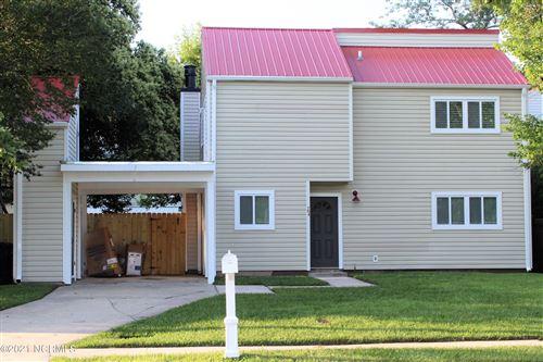 Photo of 204 Doris Avenue E, Jacksonville, NC 28540 (MLS # 100276546)
